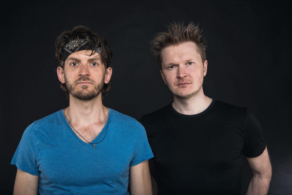 GrupaJankeRandalu-byNadineTargiel